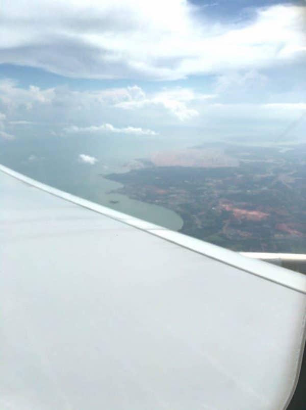 シンガポール航空 搭乗 機内 映画 福岡 チャンギ