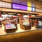 シンガポール チャンギ空港 ターミナル 1・2・3 大人気 お土産 高級品 バラマキ