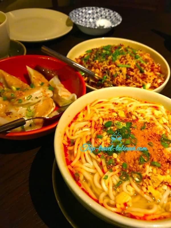 アンダーズ ハイアット シンガポール 中華 レストラン