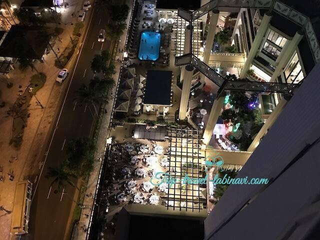 ハワイ ハイアット リージェンシー ワイキキ ホテル